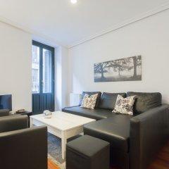 Отель Alterhome Apartamento Plaza Espana Iv Испания, Мадрид - отзывы, цены и фото номеров - забронировать отель Alterhome Apartamento Plaza Espana Iv онлайн комната для гостей фото 4
