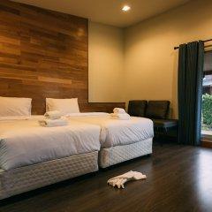 Отель The Cinnamon Resort Паттайя комната для гостей фото 4