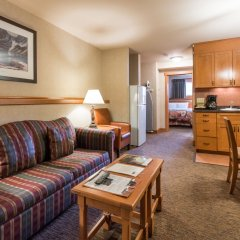 Отель Hidden Ridge Resort комната для гостей фото 4