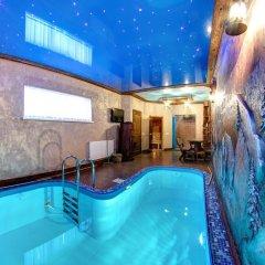 Отель Milli & Jon Буковель бассейн фото 2