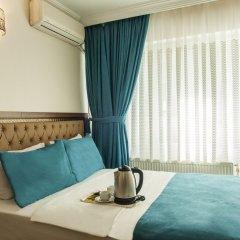 Istanbul Sirkeci Hotel Турция, Стамбул - отзывы, цены и фото номеров - забронировать отель Istanbul Sirkeci Hotel онлайн комната для гостей фото 3