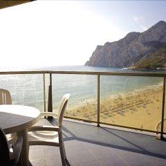Отель Apartamentos Hipocampos Испания, Кальпе - отзывы, цены и фото номеров - забронировать отель Apartamentos Hipocampos онлайн