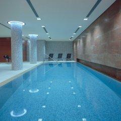 Отель Radisson Blu Hotel, Berlin Германия, Берлин - - забронировать отель Radisson Blu Hotel, Berlin, цены и фото номеров бассейн