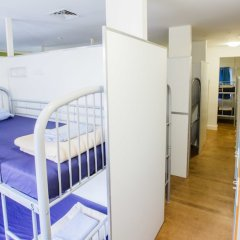 Отель Bunk Backpackers Австралия, Фортитуд-Валли - отзывы, цены и фото номеров - забронировать отель Bunk Backpackers онлайн фото 5