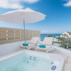 Отель Iberostar Marbella Coral Beach спа фото 2