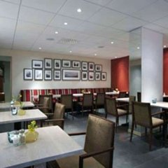 Clarion Collection Hotel Wellington гостиничный бар