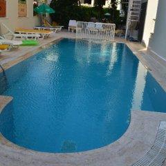Отель Gold Kaya Otel Мармарис бассейн фото 3