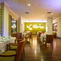 Отель Royal Star Beach Resort питание фото 2