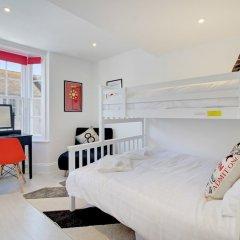 Отель Brighton Getaways - Brighton's BIG House комната для гостей фото 3