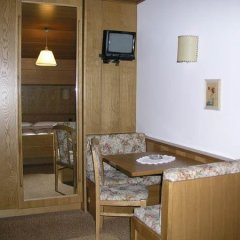Hotel Soreie Долина Валь-ди-Фасса удобства в номере