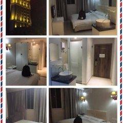 Апартаменты Yelinyuan Holiday Apartments городской автобус