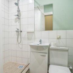 Гостиница Gvidi ванная