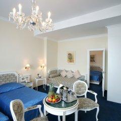 Отель Ambassador Zlata Husa Прага в номере фото 2