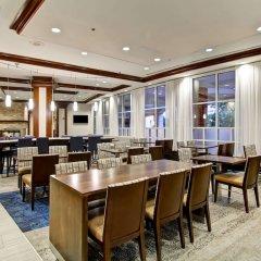Отель Homewood Suites by Hilton Washington, D.C. Downtown США, Вашингтон - отзывы, цены и фото номеров - забронировать отель Homewood Suites by Hilton Washington, D.C. Downtown онлайн питание фото 2