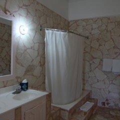 Отель Jamaica Palace Порт Антонио ванная фото 2