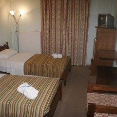 Lydia Hotel комната для гостей фото 2