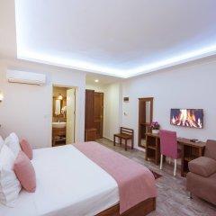 Infinity Exclusive City Hotel Турция, Фетхие - отзывы, цены и фото номеров - забронировать отель Infinity Exclusive City Hotel онлайн комната для гостей фото 5