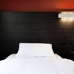 Antwerp Harbour Hotel комната для гостей фото 4