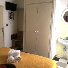 Hotel Nizza в номере