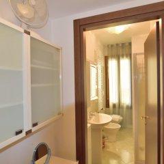 Отель Campo Frari Италия, Венеция - отзывы, цены и фото номеров - забронировать отель Campo Frari онлайн ванная