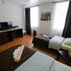 Гостиница Афины комната для гостей фото 9