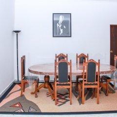 Отель Negombo Village в номере фото 2