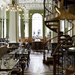 Отель Sofitel London St James Великобритания, Лондон - 1 отзыв об отеле, цены и фото номеров - забронировать отель Sofitel London St James онлайн питание