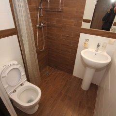 Гостиница Капитал в Санкт-Петербурге - забронировать гостиницу Капитал, цены и фото номеров Санкт-Петербург ванная фото 3