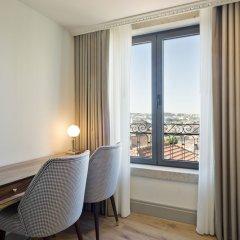 Отель Acta The Avenue Португалия, Порту - отзывы, цены и фото номеров - забронировать отель Acta The Avenue онлайн удобства в номере фото 2