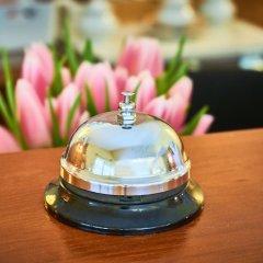 Гостиница Leotel Львов питание фото 2