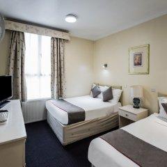 Grantly Hotel комната для гостей фото 5