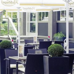Отель Mercure Hotel Köln Belfortstraße Германия, Кёльн - 8 отзывов об отеле, цены и фото номеров - забронировать отель Mercure Hotel Köln Belfortstraße онлайн питание