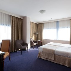 Отель Best Western Plus Blue Square комната для гостей