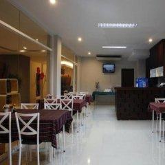 Отель Nize Hotel Таиланд, Пхукет - отзывы, цены и фото номеров - забронировать отель Nize Hotel онлайн питание фото 3