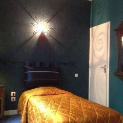 Hotel Boileau спа