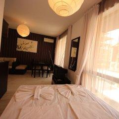 Апартаменты Menada Rainbow Apartments Солнечный берег комната для гостей фото 18