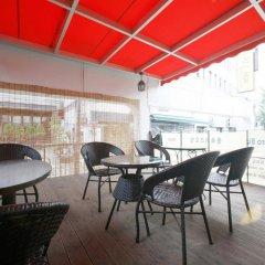 Hotel Biz Jongno бассейн