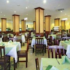 Отель Eftalia Resort питание фото 2