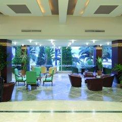 Fortezza Beach Resort Турция, Мармарис - отзывы, цены и фото номеров - забронировать отель Fortezza Beach Resort онлайн интерьер отеля фото 2