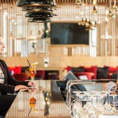 Отель Holiday Inn Express Munich City West Германия, Мюнхен - 1 отзыв об отеле, цены и фото номеров - забронировать отель Holiday Inn Express Munich City West онлайн