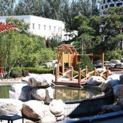 Отель Sun Town Hotspring Resort фото 2