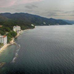 Отель Costa Sur Resort & Spa пляж фото 2