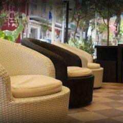 Hotel Ribot интерьер отеля