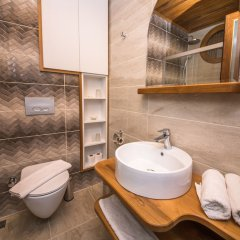 Cobanoglu Hotel Каш фото 2