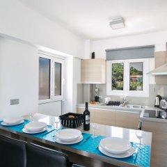 Отель Evelina Apartment Кипр, Протарас - отзывы, цены и фото номеров - забронировать отель Evelina Apartment онлайн в номере