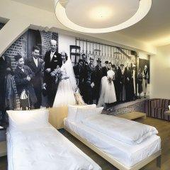 Отель Kruisherenhotel Maastricht Маастрихт помещение для мероприятий фото 2