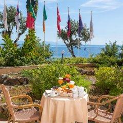 Отель Corfu Palace питание фото 2