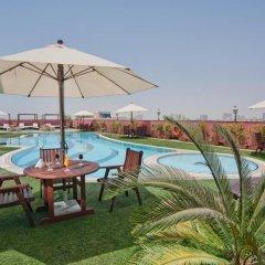Отель Royal Ascot Hotel ОАЭ, Дубай - отзывы, цены и фото номеров - забронировать отель Royal Ascot Hotel онлайн с домашними животными
