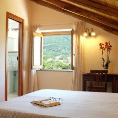 Отель Villa Elisa Аджерола комната для гостей фото 4
