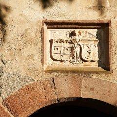 Отель Schloss Englar Аппиано-сулла-Страда-дель-Вино сауна